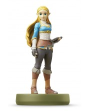 Фигура Nintendo amiibo - Zelda Fieldwork [The Legend of Zelda]